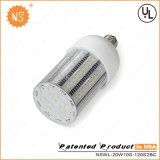 Germany VDE IP54 PC Cover E27 20W LED Corn Lamp