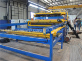 Concrete Reinforcement Mesh Panel Welding Machine