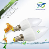 7W 560lm Plastic Lighting with RoHS CE SAA UL
