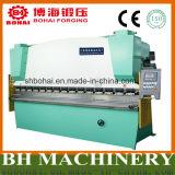 Hydraulic Press Brake, Wd67y Series China, Wd67y 80t/3200, Hydraulic Bending Machine