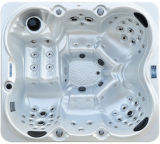 Inflatable Portable SPA Tub Motor Pool Price