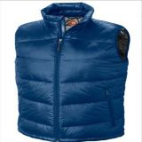 2015 Mens Ultra Thin 90%Down 10%Feather Winter Down Vest