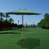 Commercial Furniture Garden Beach Parasol Outdoor Sun Umbrella (TS-996)