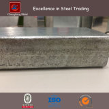 Carbon Square Steel Pipe with Galvanized Treatment