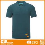 Men′s Polo Sports Quick Dry T-Shirt