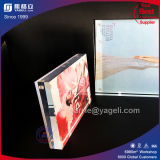China Manufacturer Custom 8 X 10 Acrylic Picture Frame for Sale
