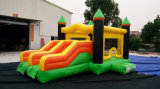 New Inflatable Products Bouncy Castle Inflatable Combo