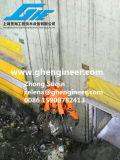 Electro-Hydraulic Orange Peel Grab for Steel Scrap/ Garbage / Bulk Goods