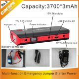 Multi-Function Emergency Jump Starter, Power Car Jump Starter