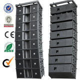 Wholesale China Factory Line Array Dual 12 Inch Powered Audio Equipment