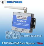 Auto Gate Remote Control by SMS and Call