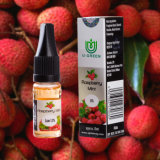 2017 Top Selling Sweety Litchi Juicy Flavor at Low Price
