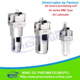 SMC Type Air Lubricator (AL Series)