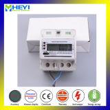 Customer Information Management DIN Rail Prepaid Energy Meter