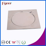 Fyeer Stainless Steel Square Bathroom Floor Drain