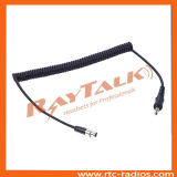 Replacement Ptt Cable for Nexus 4 Pin Male