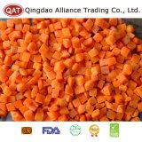 Export Standard Frozen Diced Carrot