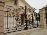Classic Design House Iron Gate Designs Uid-G003