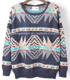 Women Ungly Christmas Sweater with Fashion Designs