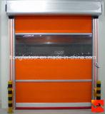High Speed Shutter Door Roller Rapid Door (HF-K88)