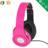Wired Stereo Custom Logo High Quality Beats Headphone