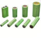 Factory Economic NiMH Rechargeable AA Battery Batteries