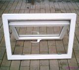 Best Price Good Quality White Colour UPVC Profile Awning Window K02012