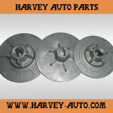 Hv-S22 Aluminium Pressure Plate for Brake Chamber