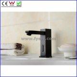 Orb Black Automatic Sensor Faucet Cold Only (QH0116R)