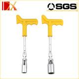 Universal Spark Plug Tool Socket