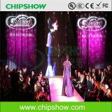 Chipshow Hight Brightness P6 Indoor LED Display Screen