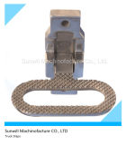 Aluminum Large Folding Truck Step (truck Parts) (4)