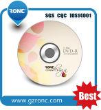 2017 Ronc Brand Colorful Printing Blank CD 700m