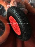 400-8 Tgum PU Foam Wheel
