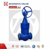 High-Performance API Bevel Gear Gate Valve