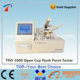 Automatic Transformer Oil Flash Point Test Kit (TPO-3000)