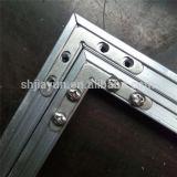 Aluminium Sliding Door Profile with ISO& RoHS Certificate