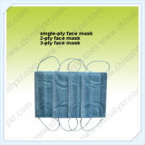 Ly Ear Loop Face Mask (LY-FM)