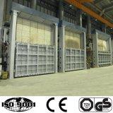 Chamber Type Heat Treatment Furnace