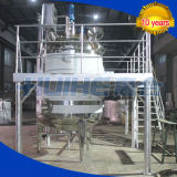 Stainless Steel Reaction Tank (Agitator)