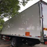 FRP Van Caravans Cargo Box