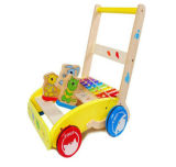 Fashionable Easy to Move OEM Car Walker Toy