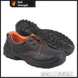 Low Cut Industrial Safety Shoe with Steel Toe&Midsole (SN5194)