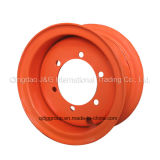 Industrial Steel Wheel Rim (5.00F-10 6.50-10)