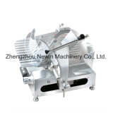 Industrial Meat Slicer with 300mm Diameter