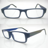 2015 New Fashion Design Plastic Frame Reading Glasses
