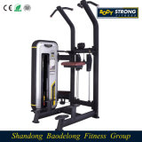 Integrated Gym Trainer Upper Limbs Assist DIP Chin Bn-008