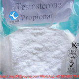 High Quality Propionat 100mg/ml Steroid Testosteron Propionate 57-85-2