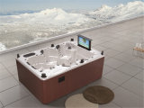 High-Quality Family Outdoor Jacuzzi Balboa System SPA (M-3333)