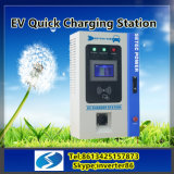 20A Commercial Electric Car Fast DC Charger Wall Mount Residential